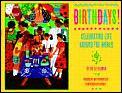 Birthdays Celebrating Life Around the World