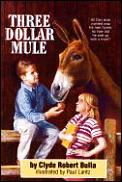 Three Dollar Mule