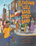 Cleveland Lees Beale Street Band