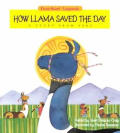 How Llama Saved the Day: A Story from Peru