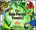 Rain Forest Counts