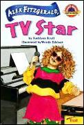 Alex Fitzgerald Tv Star