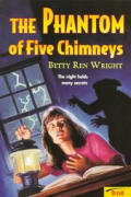 Phantom Of Five Chimneys