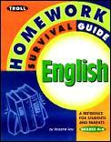 Homework Survival Guide English Grades 4 6