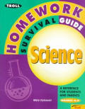 Science: A Reference for Students and Parents