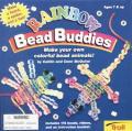 Rainbow Bead Buddies