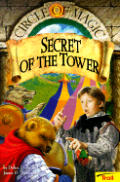 Circle Of Magic 02 Secret Of The Tower
