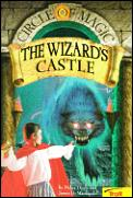 Circle of Magic 05 Wizards Castle