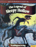 Legend Of Sleepy Hollow Troll Illustrate