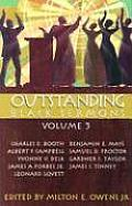 Outstanding Black Sermons #03: Outstanding Black Sermons