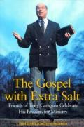 Gospel With Extra Salt Friends of Tony Campolo Celebrate His Passions for Ministry