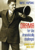 Drama for the Dramatically Challenged: Church Plays Made Easy with CD (Audio) Cover
