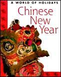 Chinese New Year World Of Holidays