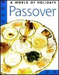 Passover World Of Holidays