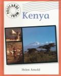 Kenya (Postcards From...)