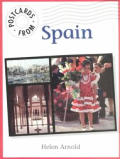 Postcards From Spain