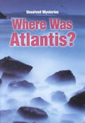 Where Was Atlantis