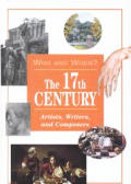 The 17th Century (Who & When)