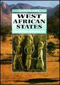 West African States: 15th Century to Colonial Era