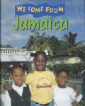 Jamaica (We Come From...)