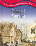 Colonial America (Making of America)
