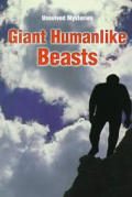 Steck-Vaughn Unsolved Mysteries: Student Reader Giant Humanlike Beasts, Story Book
