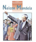 First Biographies: Student Reader Nelson Mandela, Story Book