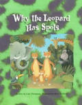 Why the Leopard Has Spots