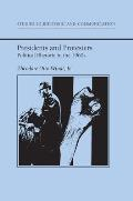 Presidents and Protesters: Political Rhetoric in the 1960s