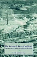 The Savannah River Chiefdoms: Political Change in the Late Prehistoric Southeast