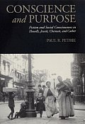 Conscience and Purpose: Fiction and Social Consciousness in Howells, Jewett, Chesnutt, and Cather