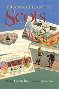 Transatlantic Scots Cover
