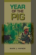 Year of the Pig Cover