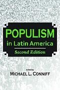 Populism In Latin America Second Edition