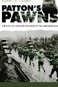 Patton's Pawns: The 94th US Infantry Division at the Siegfried Line