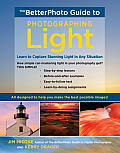 The BetterPhoto Guide to Photographing Light: Learn to Capture Stunning Light in Any Situation Cover