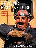 Beyond Portraiture: Creative People Photography Cover