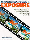 The Photographer's Guide to Exposure Cover