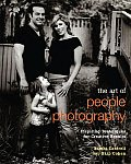 The Art of People Photography: Inspiring Techniques for Creative Results