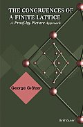 The Congruences of a Finite Lattice: A 'Proof-By-Picture' Approach