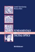 Fundamentals of Digital Optics: Digital Signal Processing in Optics and Holography