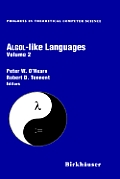 ALGOL-Like Languages