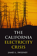 California's Electricity Crisis Cover