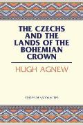 Studies of Nationalities #526: The Czechs and the Lands of the Bohemian Crown Cover