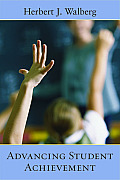 Advancing Student Achievement (Hoover Inst Press Publication)