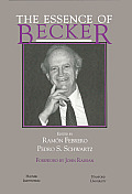 The Essence of Becker