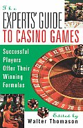 The Expert's Guide to Casino Gambling