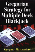 Gregorian Strategy For Multiple Deck Bla