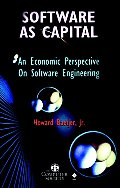 Software as Capital