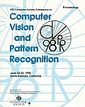 Computer Vision and Pattern Recognition Conference (CVPR '98), 1998